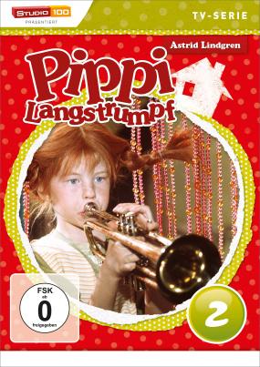 Pippi Langstrumpf 2