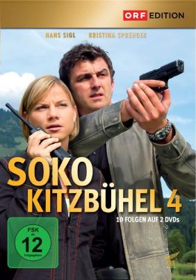 SOKO Kitzbühel 4
