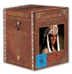 Die große Gojko Mitic-Box