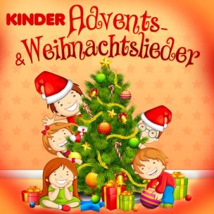 Kinder Advents-& Weihnachtslieder