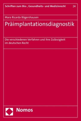 Präimplantationsdiagnostik