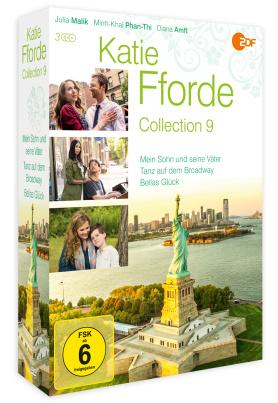 Katie Fforde - Box 9