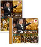 Neujahrskonzert / New Year's Concert 2015 (CD + DVD)