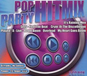 Pop Party Hitmix