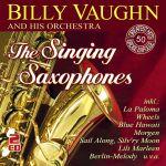 The Singing Saxophones