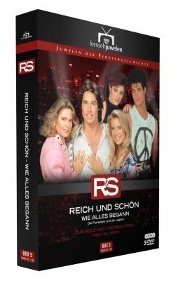 Reich und Schön - Box 5