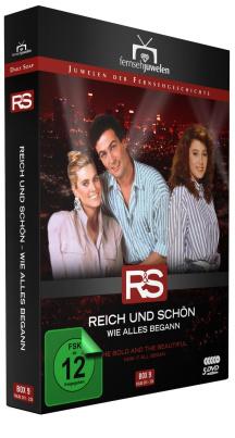 Reich und Schön - Box 9