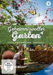 Geheimnissvoller Garten Frühlingserwachen - Erntezeit