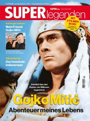 SUPERlegenden Gojko Mitić