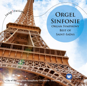 Orgel Sinfonie: Best Of Saint-Saens
