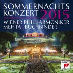 Sommernachtskonzert 2015
