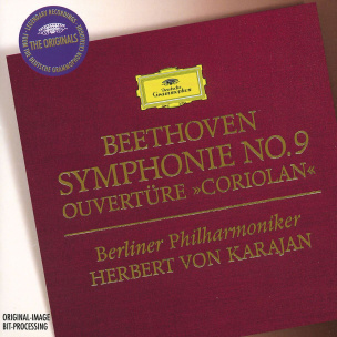 Coriolan-Ouvertüre / Sinfonie 9