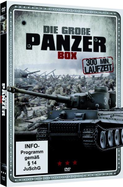 fantastische panzer