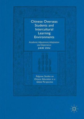 Chinese Overseas Students and Intercultural Learning Environments