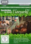 Geschichten aus unseren Tierparks Vol. 1 (DDR-TV-Archiv)