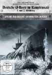 Deutsche U-Boote im Kampfeinsatz (Teil 1-3)