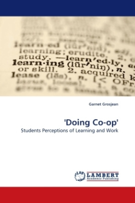 'Doing Co-op'