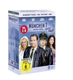 München 7-Vol.1-6