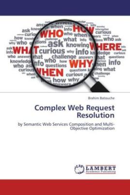 Complex Web Request Resolution