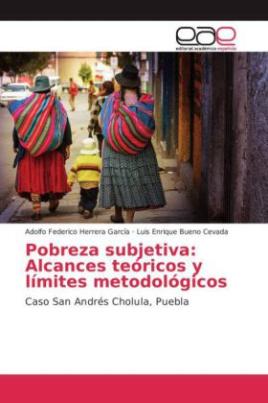 Pobreza subjetiva: Alcances teóricos y límites metodológicos