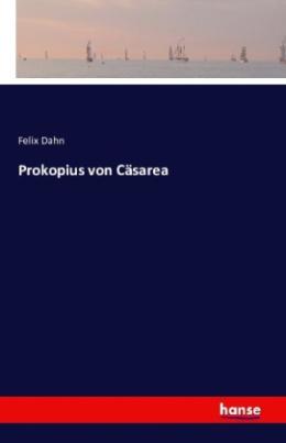 Prokopius von Cäsarea