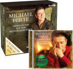 Michael Hirte - Liebesgrüße auf der Mundharmonika + Einsamer Hirte und die schönsten Weihnachtslieder