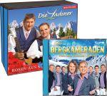 Die Bergkameraden - Weihnacht verzaubert die Welt + Die Ladiner - Rosen aus Südtirol