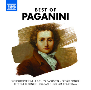 Best of Paganini