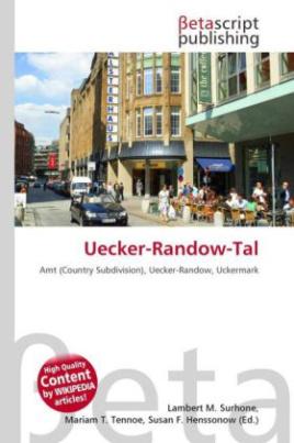 Uecker-Randow-Tal