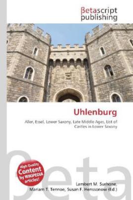 Uhlenburg
