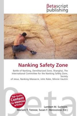 Nanking Safety Zone