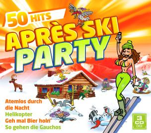 Après Ski Party-50 Hits