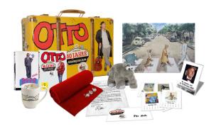 50 Jahre Otto Koffer Edition LIMITIERT
