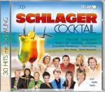 Schlager Cocktail - Die besten Hits mit Schwung