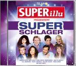 Super Illu präsentiert...Super Schlager