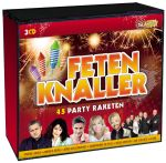 Fetenknaller - 45 Party Hits