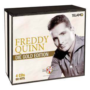 Die Gold Edition