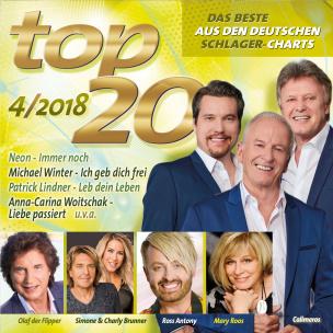 Top 20 4/2018