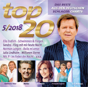 Top 20 5/2018