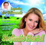 Stefan Mross präsentiert die Legenden der Volksmusik: Stefanie Hertel (CD)