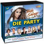 Heiße Schlager für kalte Tage - DIE PARTY
