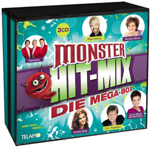 Monster Hit-Mix