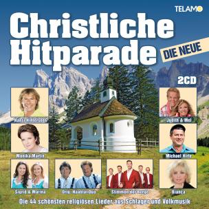 Christliche Hitparade - Die Neue