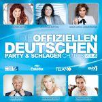 Die offiziellen Deutschen Party & Schlager Charts Vol. 6