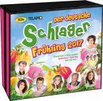 Der deutsche Schlager Frühling 2017