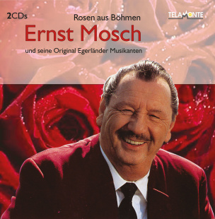 Rosen aus Böhmen