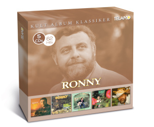 Kult Album Klassiker 5in1