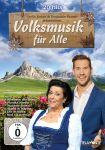 Lydia Huber und Benjamin Grund präsentieren: Volksmusik für Alle