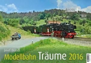 Modellbahn-Träume 2016