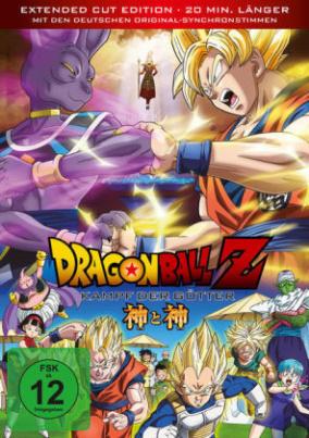 Dragonball Z: Kampf der Götter
